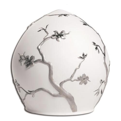 Urnas funerarias porcelana