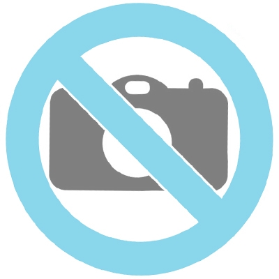 Miniurna corazón con elementos Swarovski